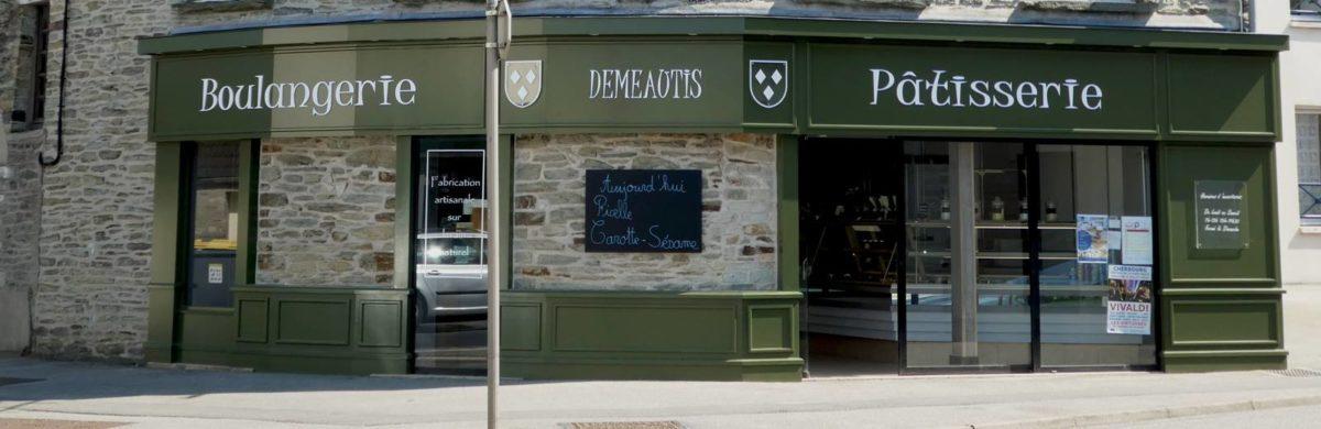 Boulangerie Deméautis