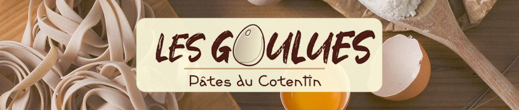 Les Goulues Pâtes du Cotentin